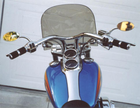 Boise Cycle, LLC Carl's Harley